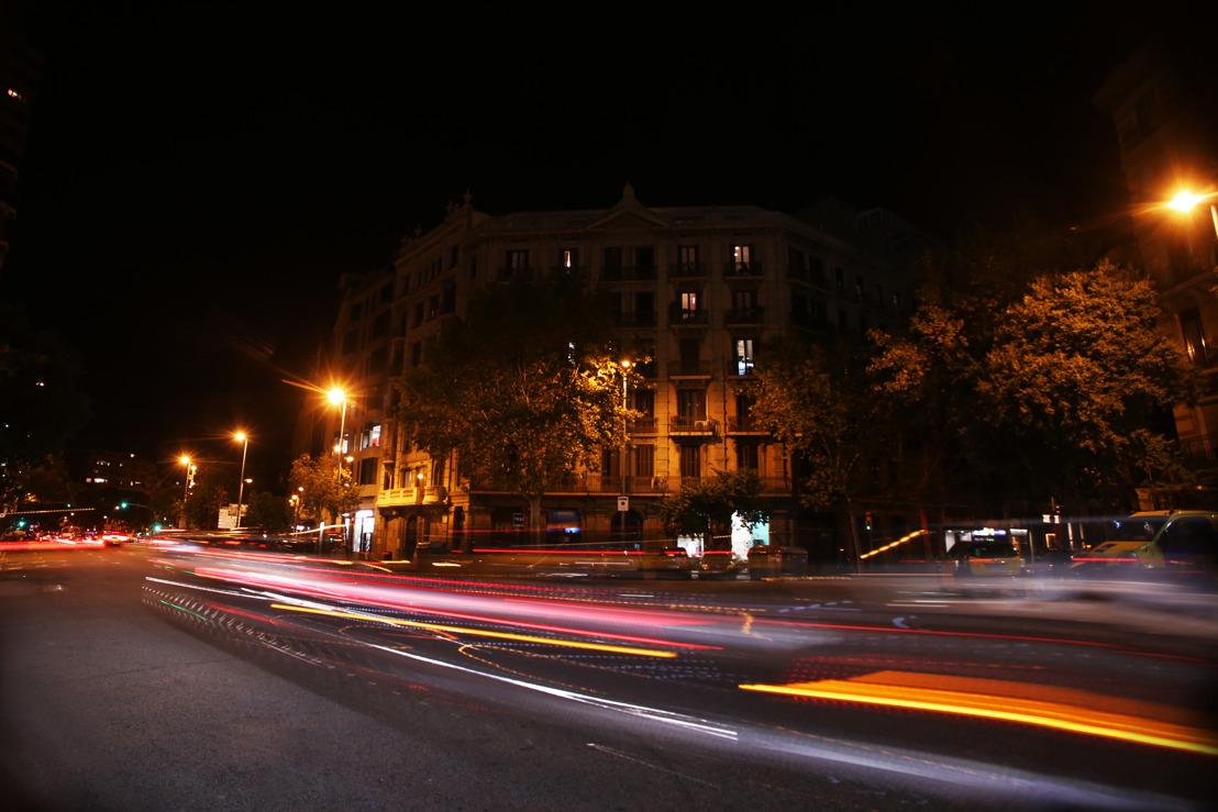 Rijden tijdens de (langste) nacht