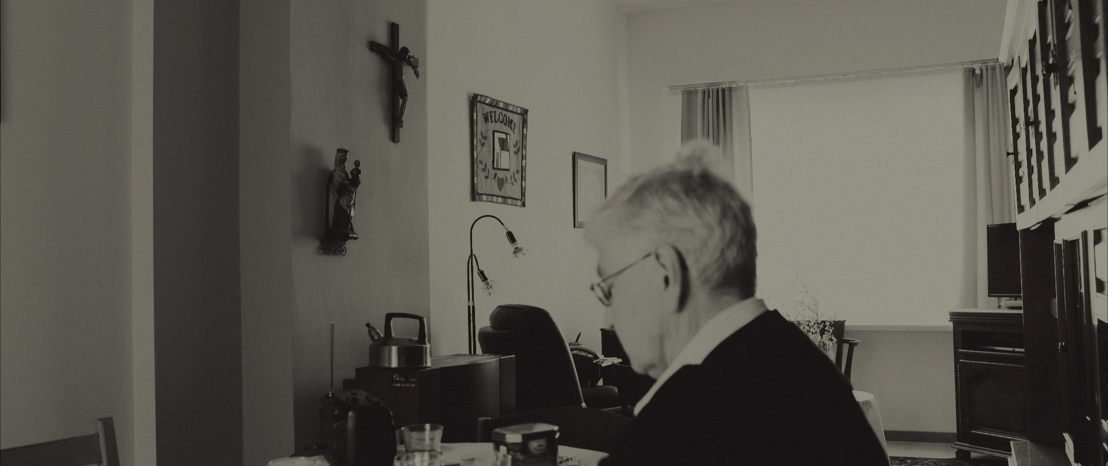 God woont in Berchem - afl 1. - (c) Dimitri Van Zeebroeck