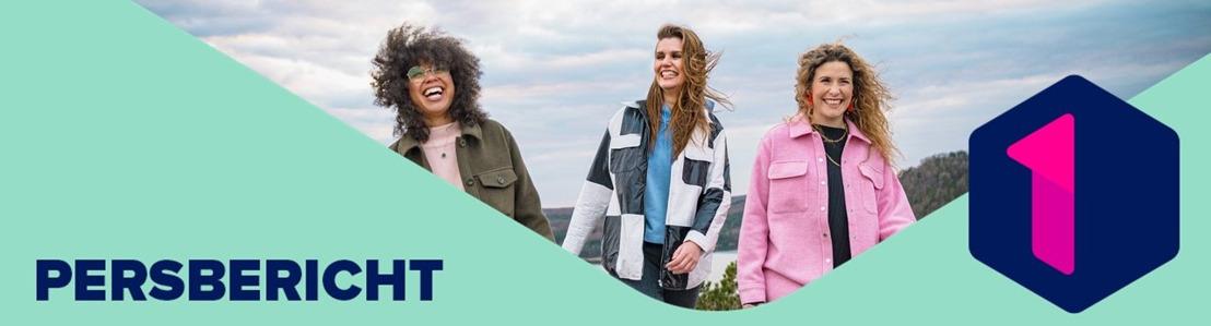 Nieuwe reeks Vlaanderen vakantieland: Laura Govaerts, Maureen Vanherberghen en Soe Nsuki nemen kijkers mee op ontdekking in eigen streek