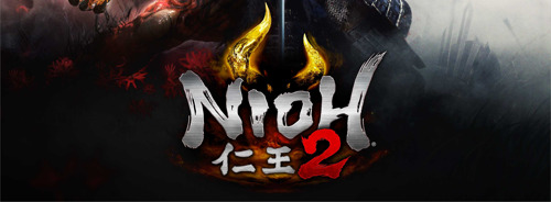 Der letzte Testaufruf von Nioh 2