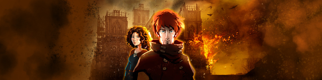 The critically-acclaimed Ken Follett's The Pillars of the Earth is coming to iOS