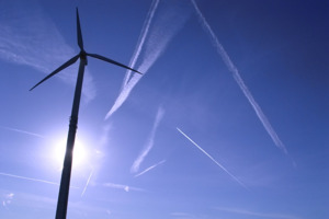 Belgocontrol wants to help develop wind farms in Belgium