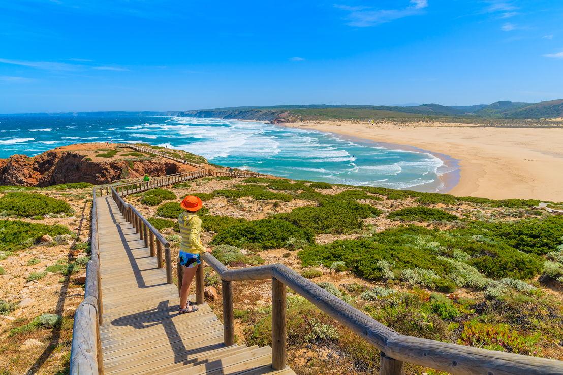 Carrapateira - Praia Da Bordeira
