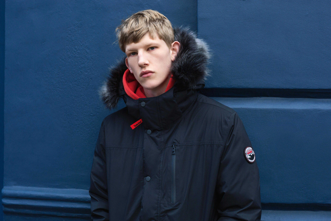 Timberland Men :: FW1819 :: apparel and accessories
