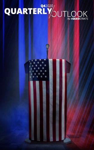 Preview: Q4 Outlook : Résultat contesté des élections aux USA : risque majeur pour les Bourses