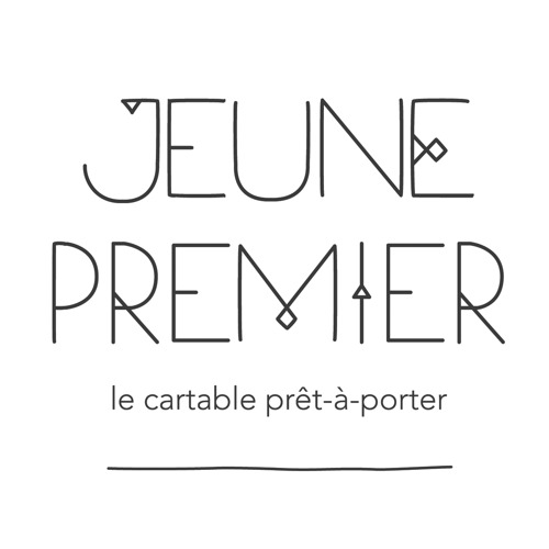 Jeune Premier press room