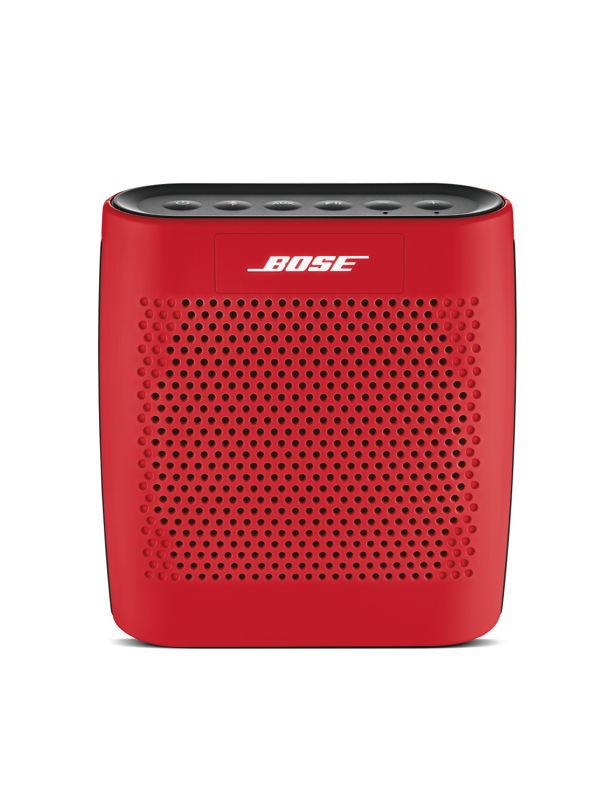 Bose Soundlink Colour Red: €139,95