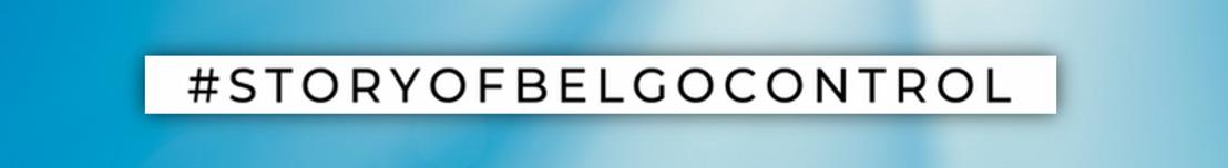 20 jaar Belgocontrol