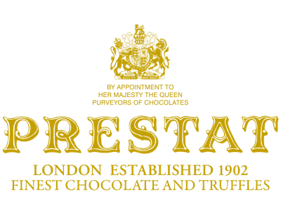 Prestat Chocolate press room