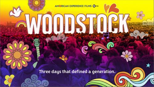 50 jaar Woodstock door de ogen van de festivalgangers