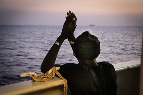 MSF: Carnage in the Mediterranean is the direct result of European state policies