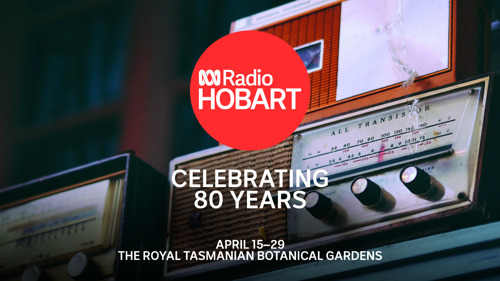 EXHIBITION: 80 Years of ABC Radio Hobart