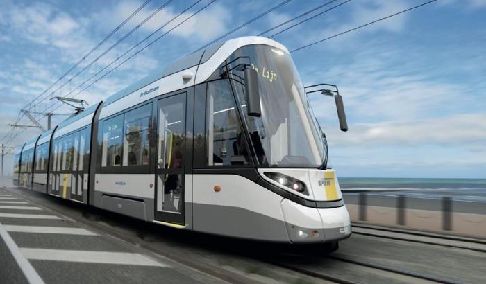 De Lijn herbevestigt gunning grootste tramcontract ooit