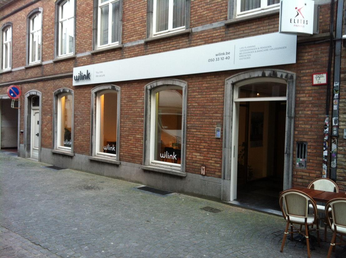 Agence Wilink de Gand