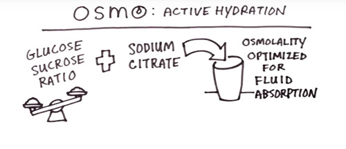 Osmo and The Science of Hydration