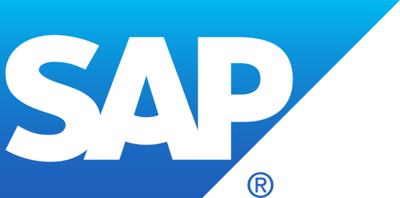 SAP sala de prensa Logo