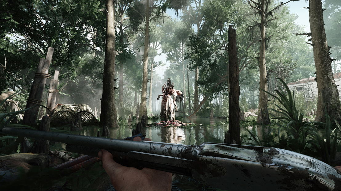 Hunt: Showdown E3 Screenshots