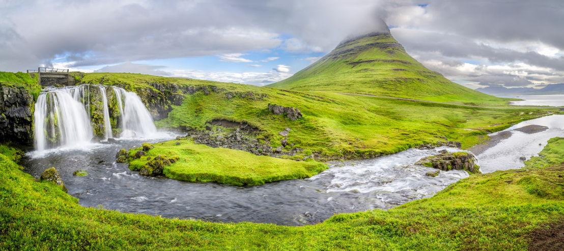 Iceland: Grundarfj and Ârdur