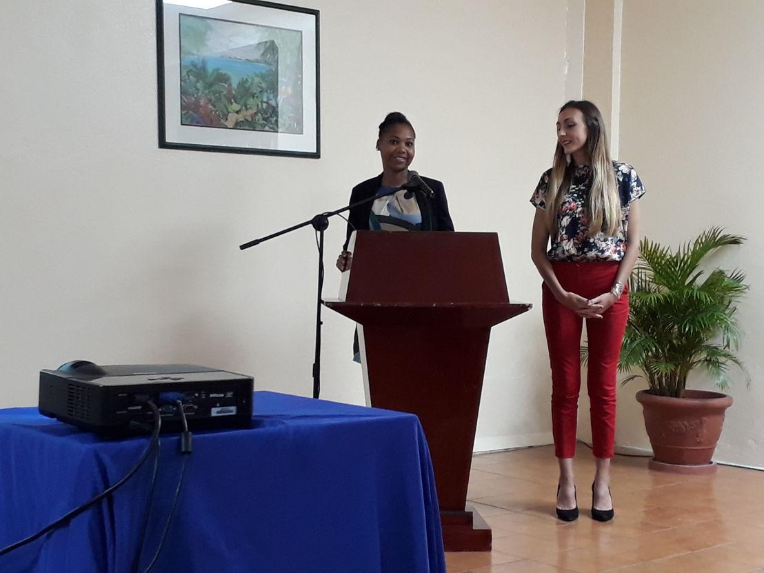 GFA-Caraibes Staff Members