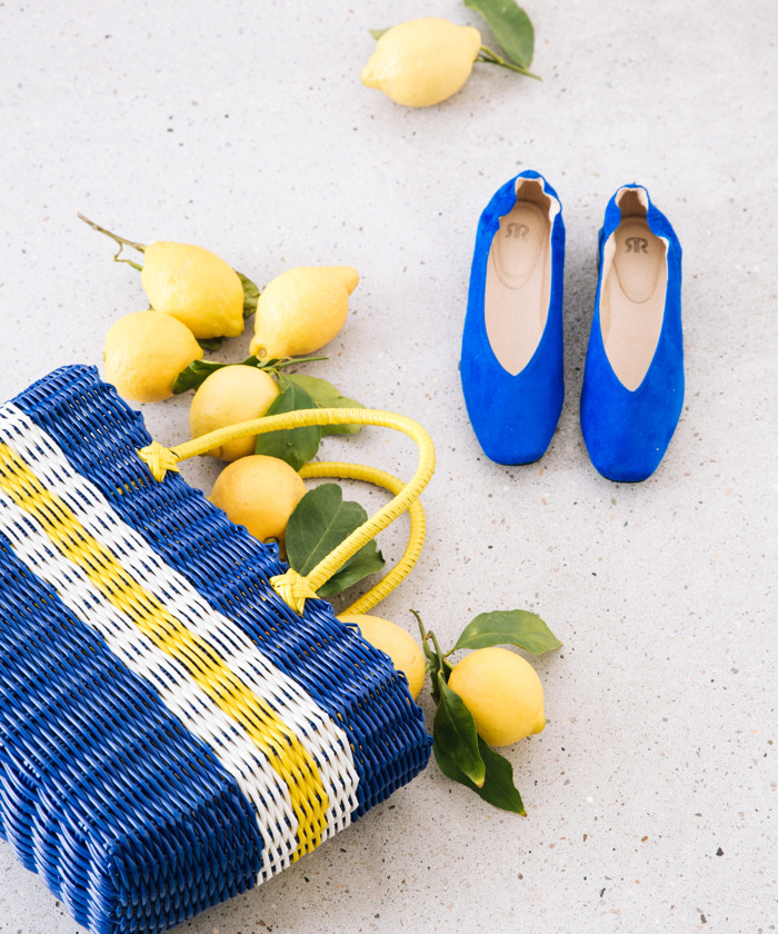 La Redoute Collections - Summer vibes - campaign images