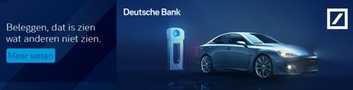 Ogilvy Social.Lab en Deutsche Bank zien wat anderen niet zien