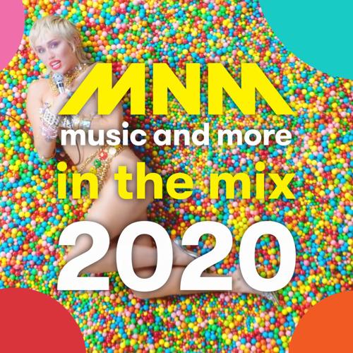MNM vat het muzikale jaar samen in 25 minuten met de Jaarmix 2020