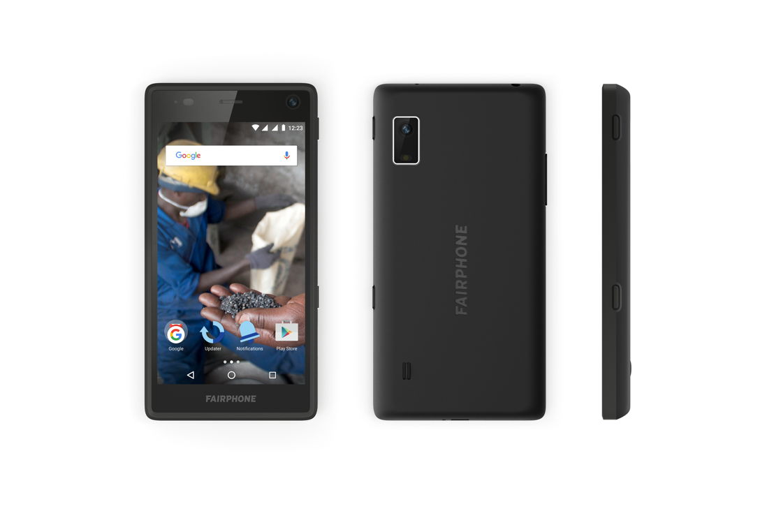 Fairphone model