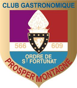 Club Prosper Montagné pressroom