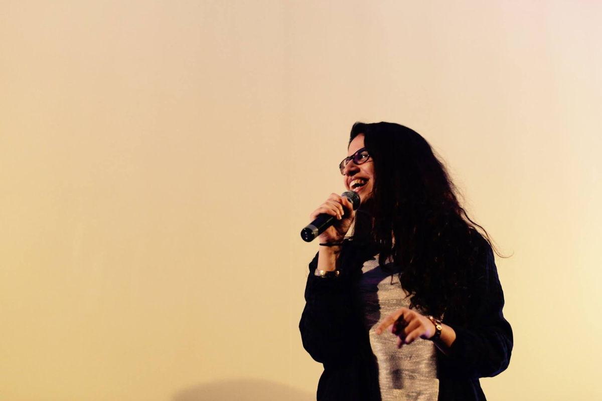 Anissa Boujdaini