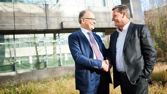 Dienstverlening Handson & Partners ter ondersteuning van KMO's voortaan onder merknaam PwC