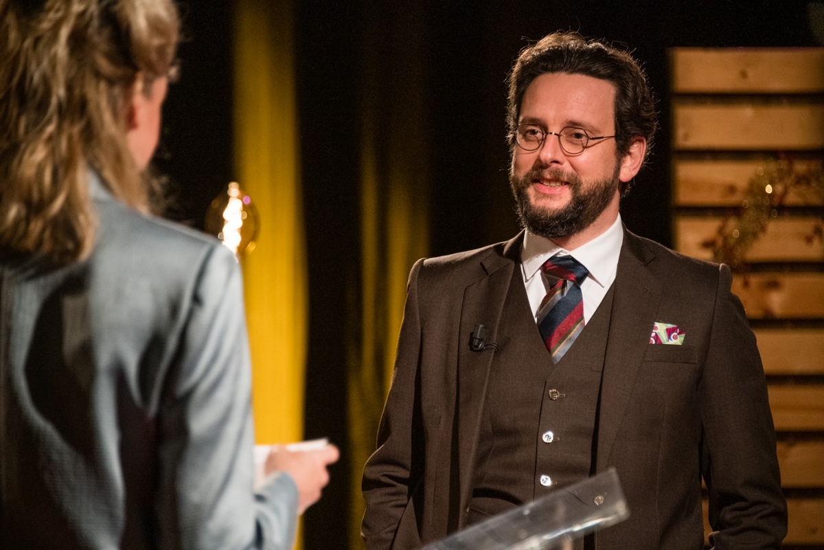 Museum-M wint Award voor innovatieve en duurzame projecten