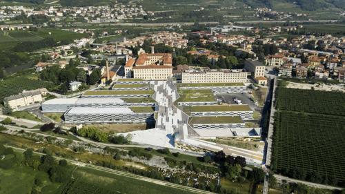 Ein Zentrum für grüne Innovationen und Nachhaltigkeit