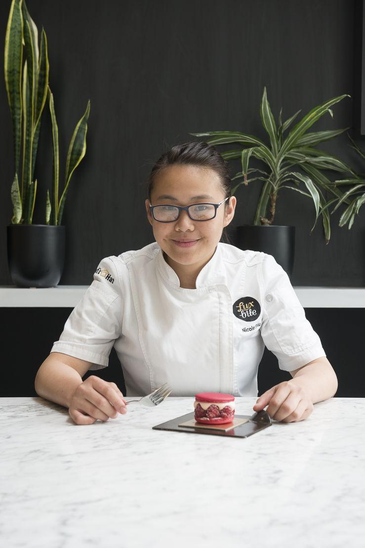 Nicole Shiu - Australia