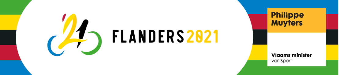 Vlaanderen wil WK wielrennen laten thuis komen op 100-jarig jubileum