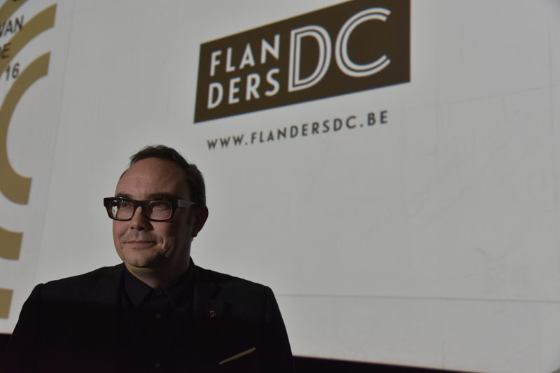 Pascal Cools Managing Director Flanders DC