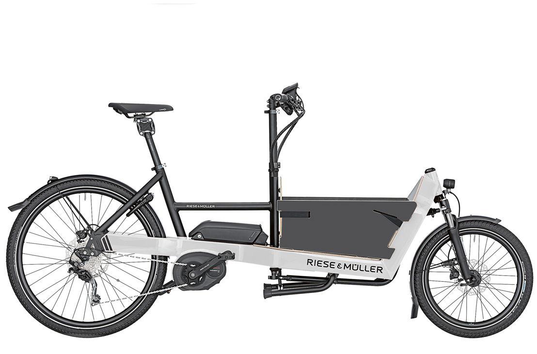 Packster 40 - Light grey