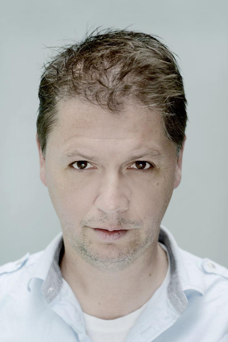 Douglas De Coninck (c) Jurgen Rogiers