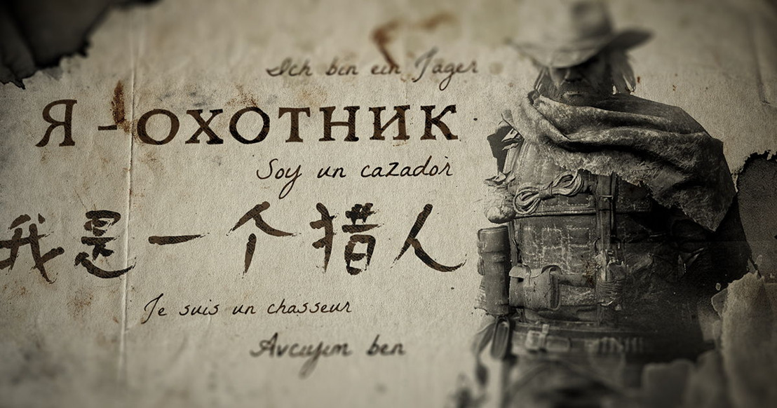 Hunt: Showdown Adds Five More Languages