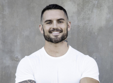 Dan Conn coming to NZ for LiveFit Festival