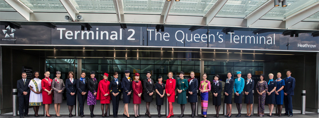 Brussels Airlines déménage vers le nouveau Queen's Terminal à London Heathrow