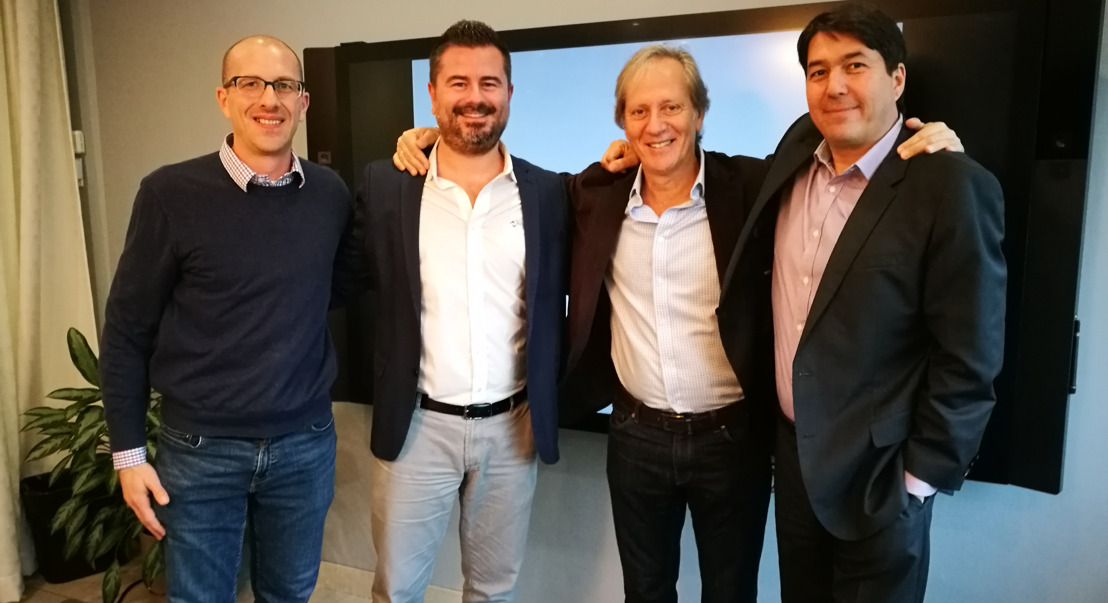 Powersoft Strikes Canadian Distribution Deal with Erikson Audio, Eyes Strategic Growth in Entertainment Sector