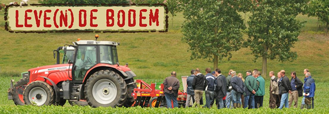 Boerderijbezoek op 16 september in Huldenberg