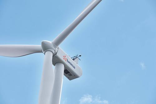 AGC Glass Europe et Luminus organisent deux sessions d'information en ligne sur leur projet éolien