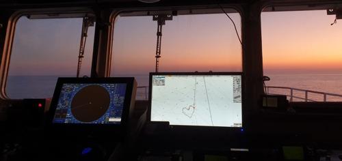 Vídeos desde el Ocean Viking: celebración de las personas rescatadas y declaraciones del médico a bordo