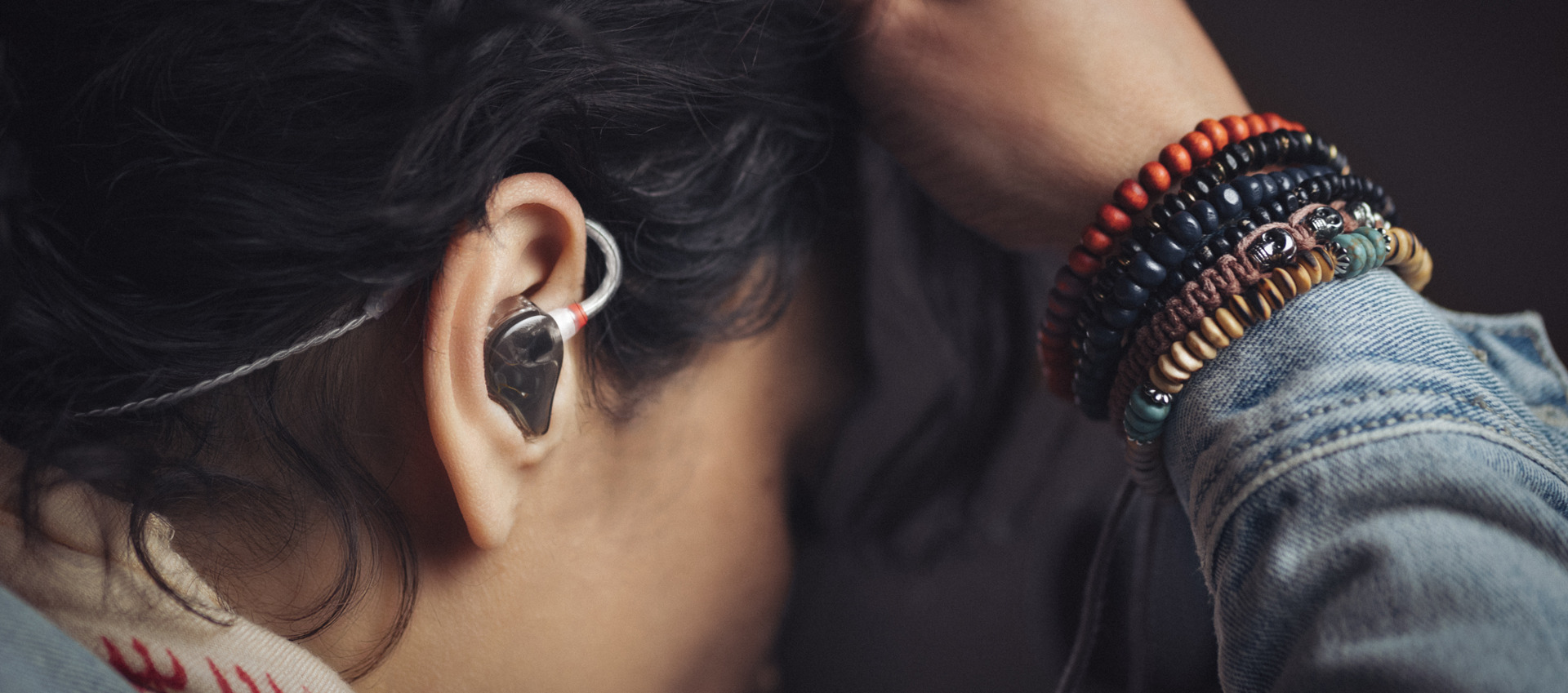 Fischer Amps and Sennheiser launch first custom in-ears with TrueResponse Technology