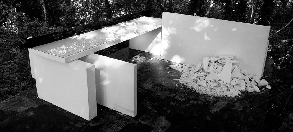 Première exposition individuelle muséale d'Adriaan Verwée au M – Museum Leuven   28.08 à 19:00