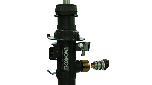DRiV™ to Supply Monroe Intelligent Suspension Technology on 2020 Toyota GR Supra Sports Coupe