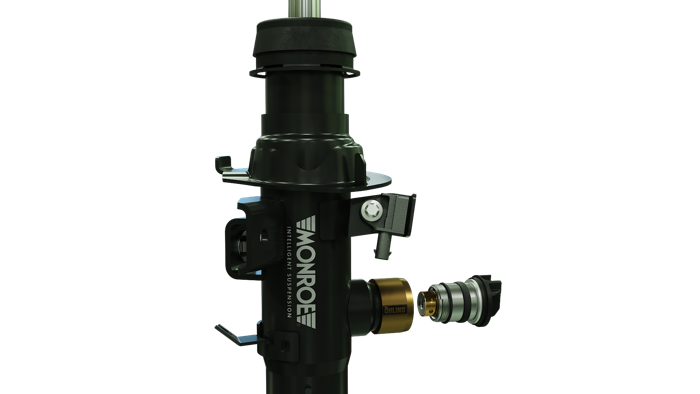 Preview: DRiV™ to Supply Monroe Intelligent Suspension Technology on 2020 Toyota GR Supra Sports Coupe