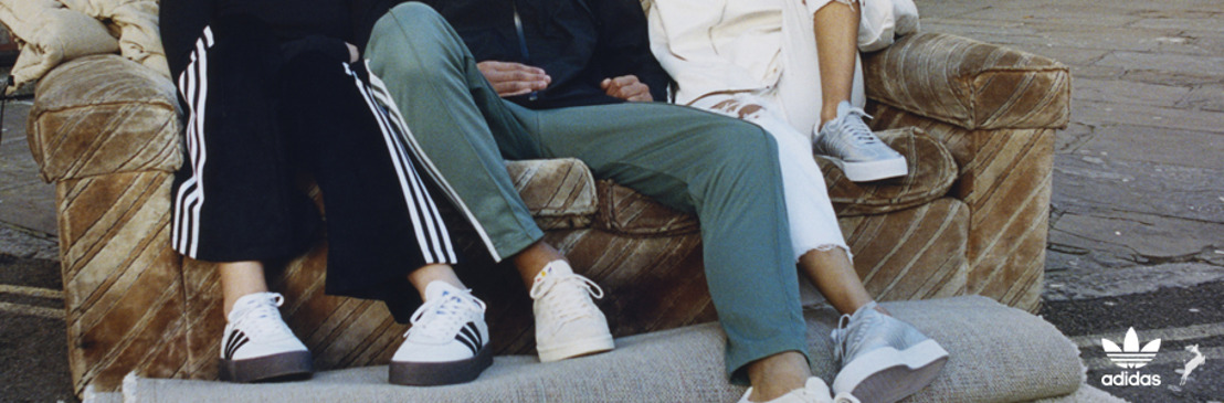 adidas Originals presenta su colección Otoño/Invierno 2018