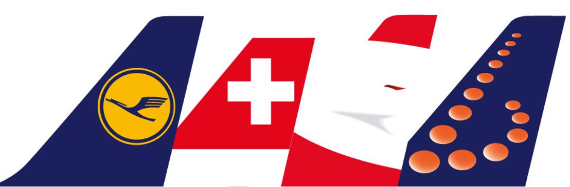 Brussels Airlines et le groupe Lufthansa unissent leurs forces dans une seule organisation de vente en Belgique